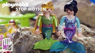 PLAYMOBIL   In der Meerjungfrauenwelt, Folge 6   PLAYMO High