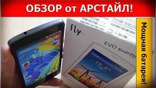 Fly IQ4504 EVO Energy 5 / Арстайл /