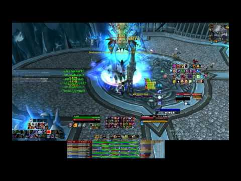 TankSpot's Guide to Icecrown Sindragosa (25-man Darksend)