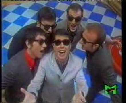 Thumbnail of video Ska ochentudo desde Italia: STATUTO,