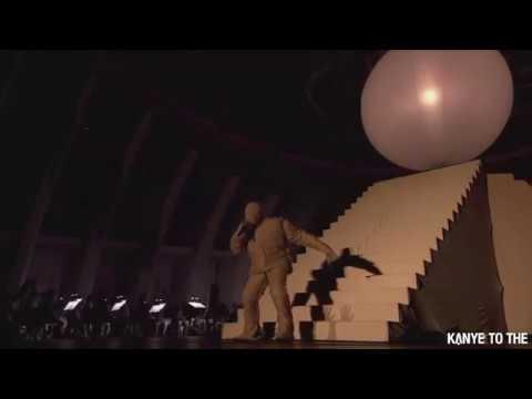 Kanye West - Pinocchio Story