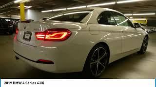 2019 BMW 4 Series Newport Beach CA N190343