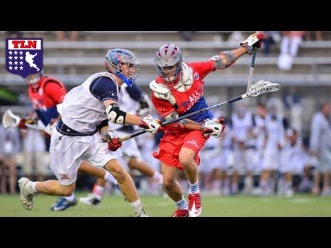2013 Adrenaline All American Game Highlights