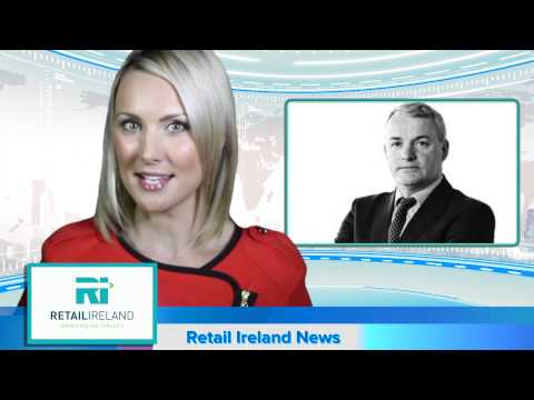 Retail Ireland Newscast May 2013