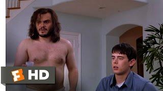 Orange County (5/10) Movie CLIP - A Normal Family (2002) HD