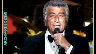 Tony Bennett Live S Wonderful Fly Me To The Moon John Williams Boston Pops 1992