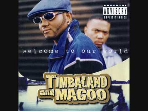 Timbaland - Ms. Parker