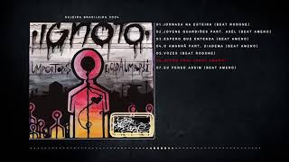 IGNOTO - Super Real (beat Ameno)