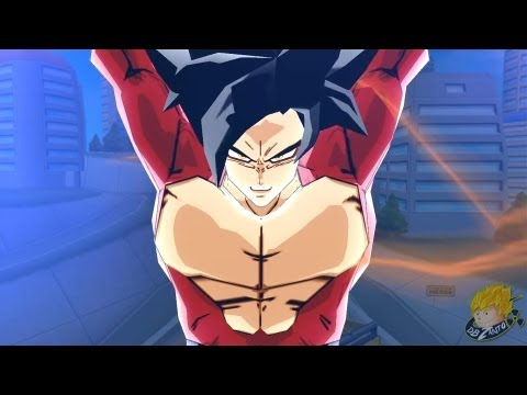 Dragon Ball Z Budokai 3 HD Collection : All Ultimate Attacks【FULL HD】