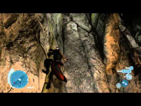 Assassin's Creed 3 - NY Underground tricky areas
