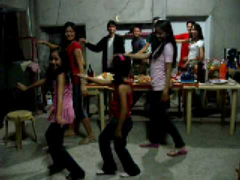 Chiquita Dance Video By Marian Rivera video