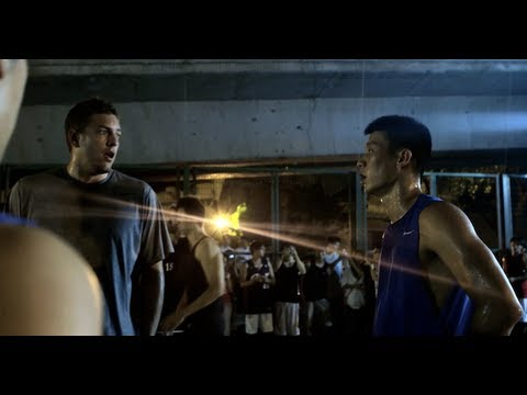 A Late Night Escape in Taipei - Jeremy Lin ft. David Lee