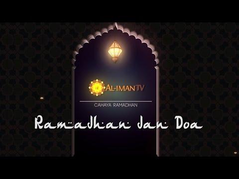 Cahaya Ramadhan : Ramadhan & Doa - Ustadz Fadlan Fahamsyah, M.H.I