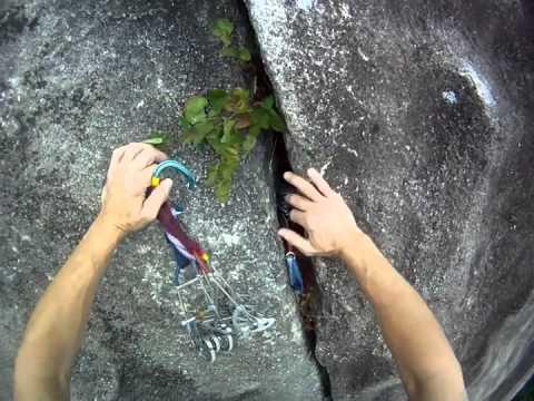 Stone Block Climbing Block Route Stone