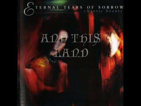 Eternal Tears Of Sorrow - Blood Of Faith Stains My Hands