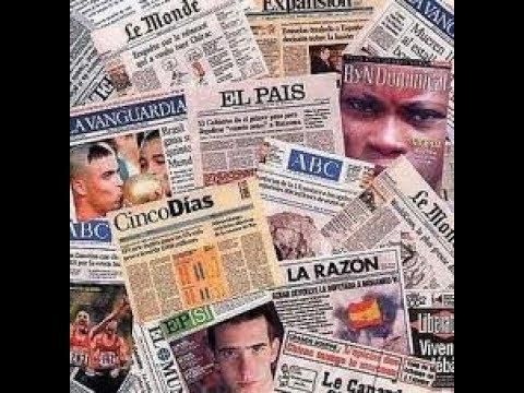 Razones de la Alarmante Desinformación en España