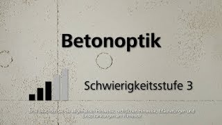Betonoptik  - Kreationen aus Meisterhand - Design Collection 14I15 Interior