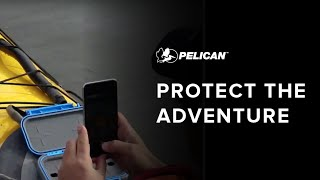 The Pelican RUCK™  Case is the ultimate Personal Utility Case for your every day & adventure gear
