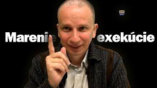 Novinár obvinený pre marenie exekúcie?! Tak to na Slovensku chodí