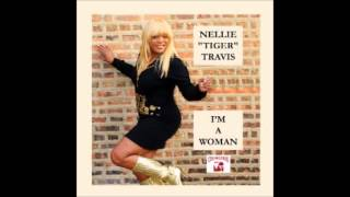 Nellie Tiger Travis Candy Girl