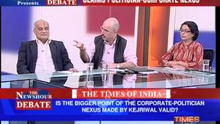 Debates of Nalin S Kohli