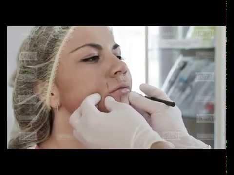 Искусство контурной пластики, учебный видео-курс для врачей-косметологов