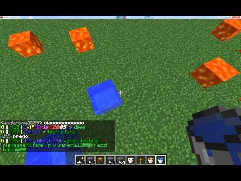 Minecraft Prova Greiffaggio Su Trollandia
