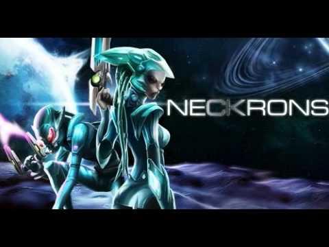 Exoplanet War Gameplay Exoplanet War Intro Trailer