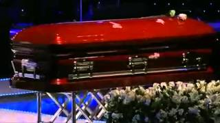 Sermon Memorial Service For Jenni Rivera La Diva De La Banda | Jenni Rivera Funeral Memorial Part 2