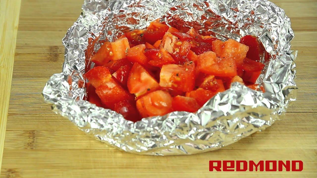 Горбуша с картошкой в мультиварке редмонд рецепты