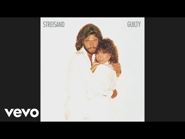 Barbra Streisand - Woman in Love Official Audio