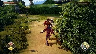 Fable Legends Gameplay Demo - IGN Live: E3 2014