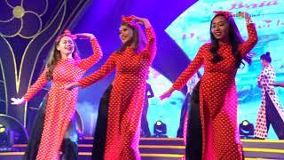 Cô Ba Sài Gòn - Đông Nhi - Lễ Trao Giải Mai Vàng 2017 - 18.1.2018