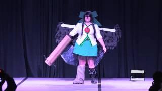 Anime Weekend Atlanta 2013 Cosplay Contest