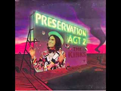 Kinks - Slum Kids