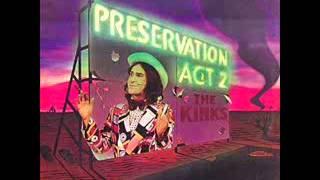 Watch Kinks Slum Kids video