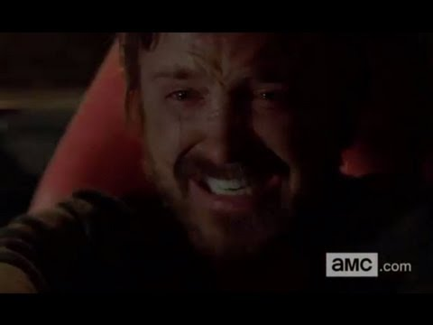 Breaking Bad Series Finale Highlights 5X16 - FELINA