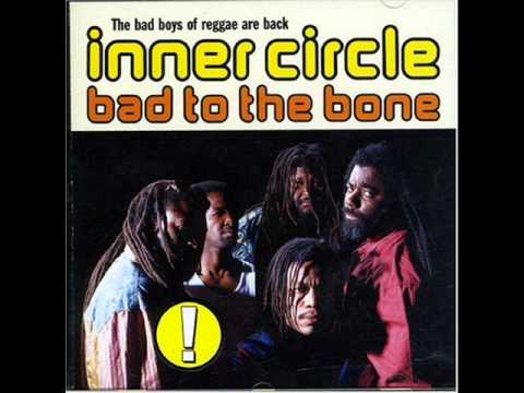 Inner Circle - sunglasses at nite