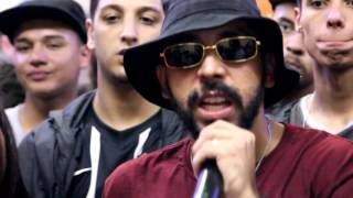 BeatKong x ARaps | SEMIFINAL | 50ª Batalha da Aldeia | Barueri | SP