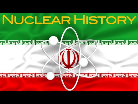 Iran's Nuclear Timeline