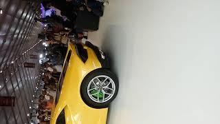 Lamborghini Huracan Brutal accelerations | Autocar Performance Show 2018