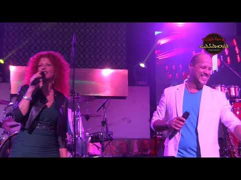 L'amore mi perseguita - Orchestra Rossella Ferrari-Casanova
