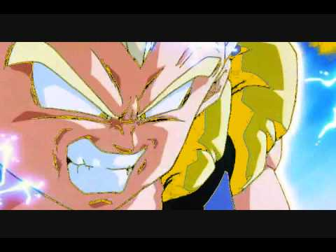 Gotenks - New Divide - Linkin Park video