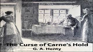 Curse of Carne's Hold | G. A. Henty | Action & Adventure Fiction | Book | English | 3/7