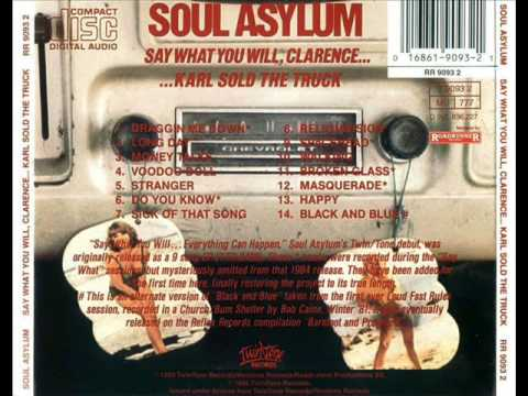 Soul Asylum - Do You Know 1984