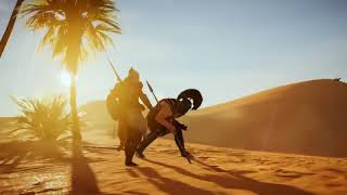 """""""Assassin's Creed: Origins"""" Epic Villains Trailer October 2017:Game Play, Release Date"""