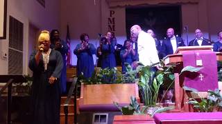 """""""God Will Take Care Of You"""" - Minister Joe Leavell w/1 Purpose  01/12/19"""