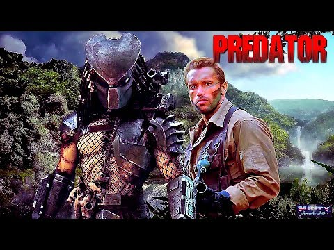 10 Things You Didn't Know About Predator