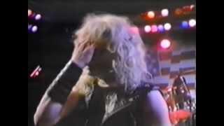 Watch Riot Born In America video