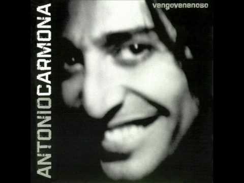 Se amarra el pelo - Antonio Carmona
